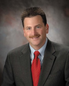 Dr Roy Scott